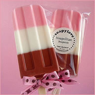Ice Lolly Soapsicles